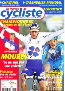 la france cycliste