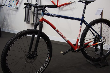 27.5 is coming - Eurobike 2013