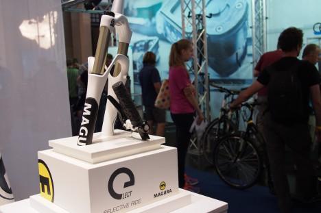 MAGURA eLECT - Eurobike 2013