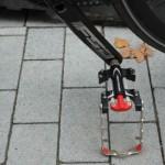 ドイツで見かけた謎の便利ペダル・MASSLOAD CL-PD5