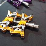 Reset Racing Pedal 3 – Eurobike 2013