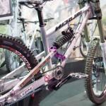 ベルトドライブ(カーボンドライブ)が少しづつトレンドになりつつある? – Eurobike 2013