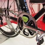 Pioneerのクランクねじれ検出型パワーメーター・SGY-PM900 – Eurobike 2013