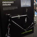 シマノのロード用油圧ディスクブレーキを搭載したCannondale Synapse Hi-Mod Disc – Eurobike 2013