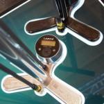 Lezyne Digital Floor Drive – Eurobike 2013
