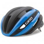 Giro Synthe :エアロダイナミクスと冷却性能を両立させた現在最注目のヘルメット(動画あり)