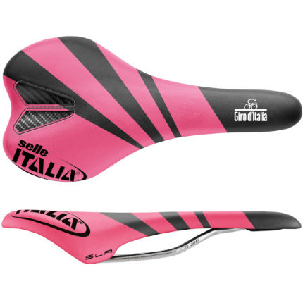 Selle Italia - SLR Giro D'Italia 2015 サドル - チタンレール