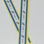 CBNレビュワーによる市販製品第2号・「CBN飾りテープ」