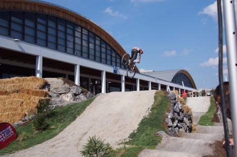 Eurobike 2013 - Venue