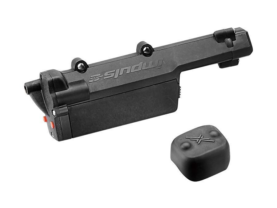Wireless Shifting System with Mini Pod - CICLOVATION