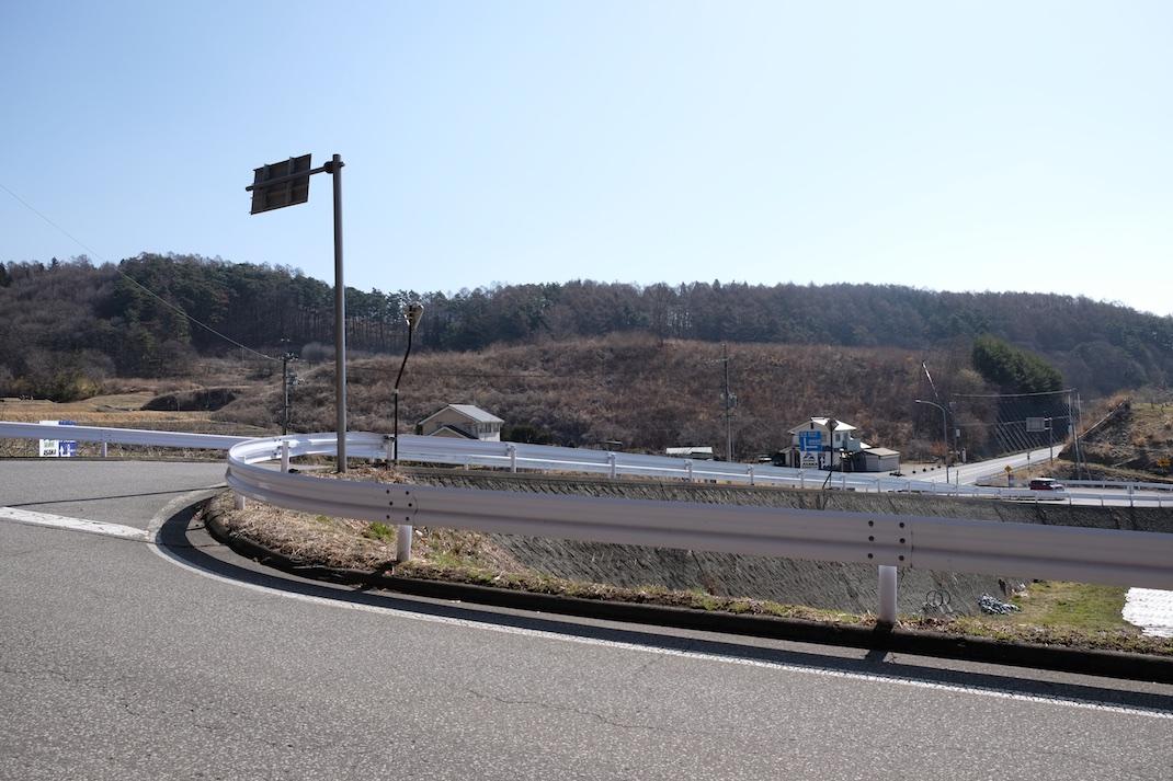 日本のラルプ・デュエズ 車坂峠を楽しむ