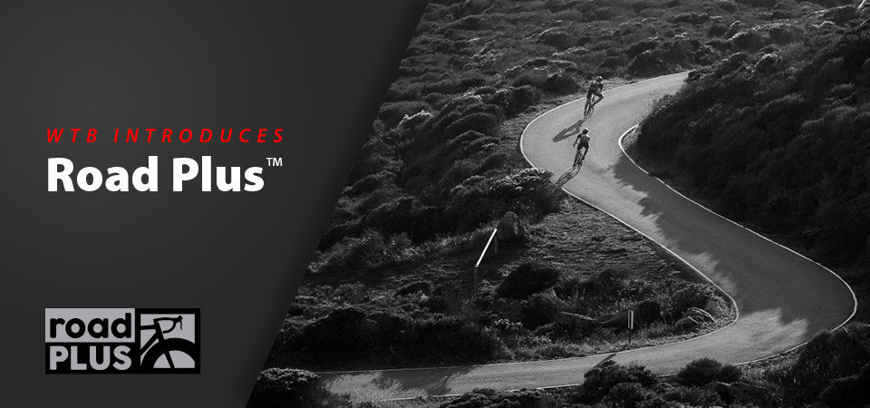 WTB LAUNCHES ROAD PLUS AT NAHBS