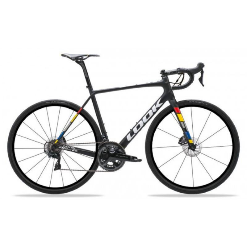 Look 785 HUEZ RS Disc 2019, size S, Ultegra Di2, Special Offer