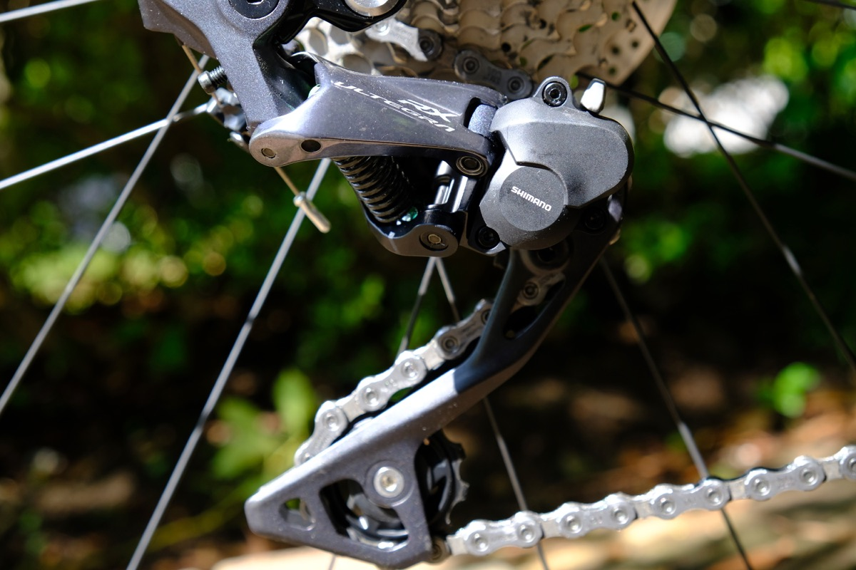 SHIMANO Ultegra RX RD-RX805-GS
