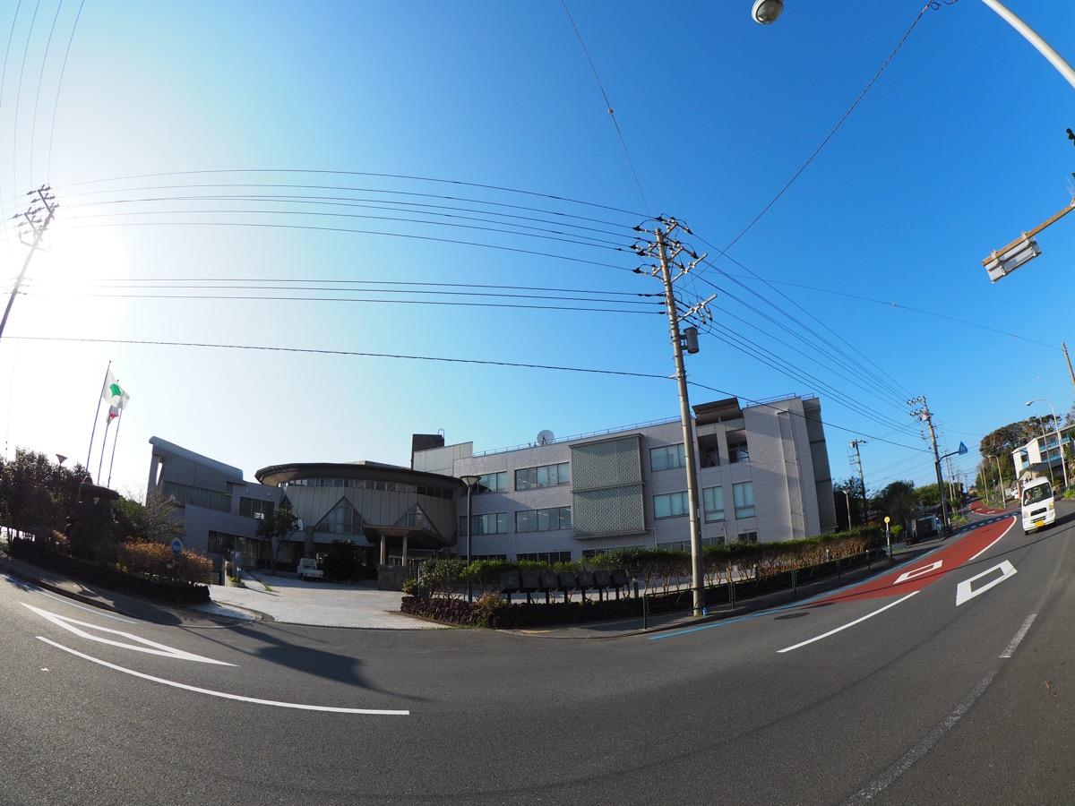 東京都大島支庁