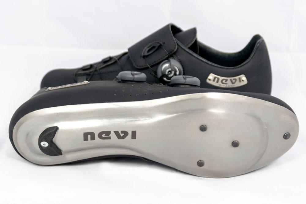 NEVI FOOTWEAR
