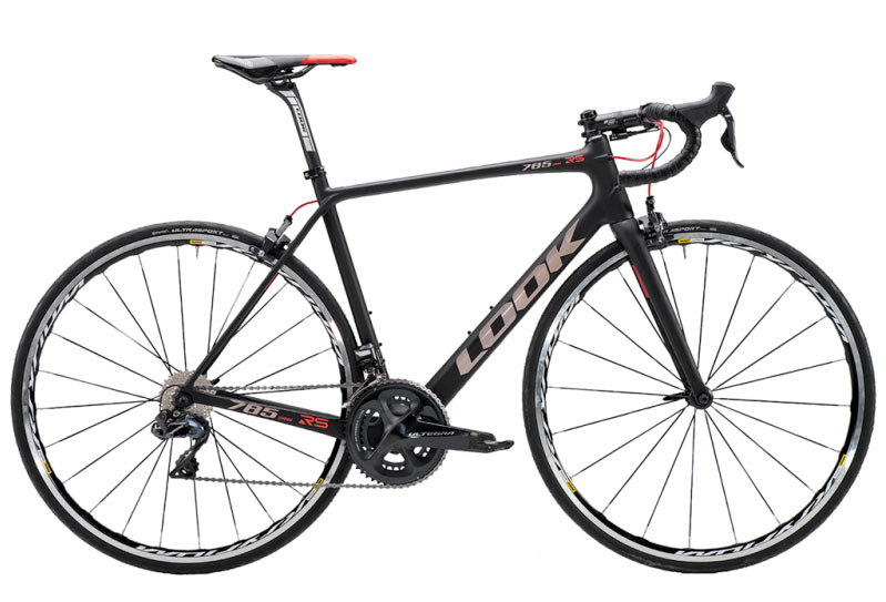 Look 785 HUEZ RS 2018, Ultegra Di2, Limited Offer