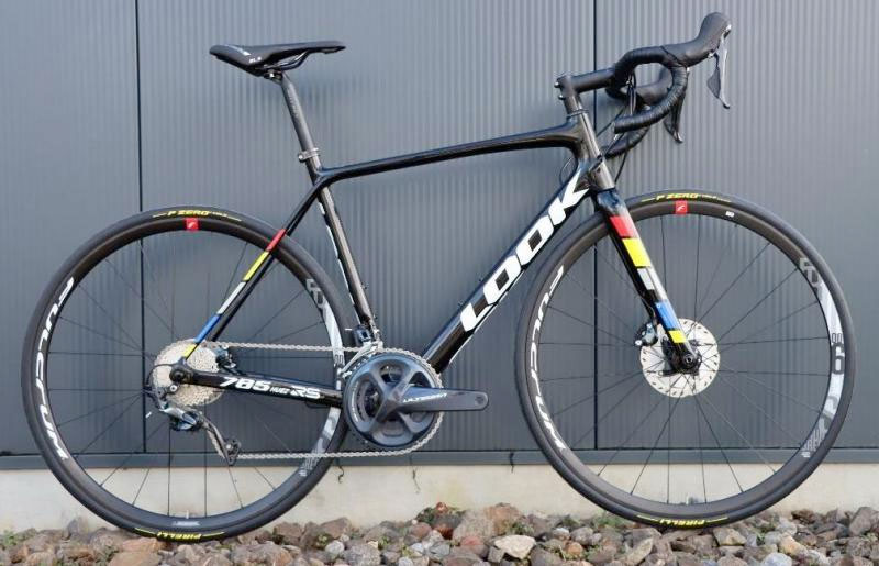 Look 785 Huez RS Disc