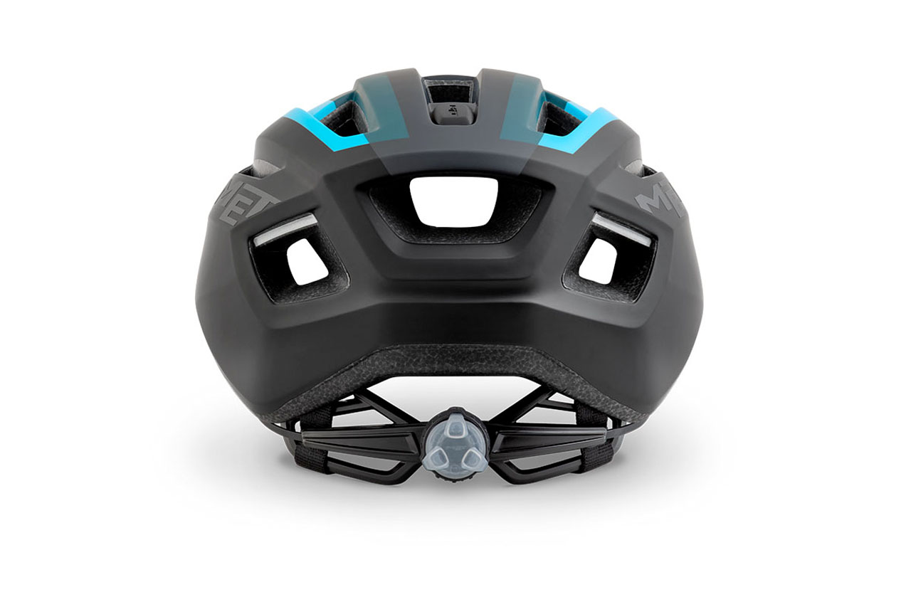 Allroad Helmet for Gravel, Trekking and City-Use   MET Helmets