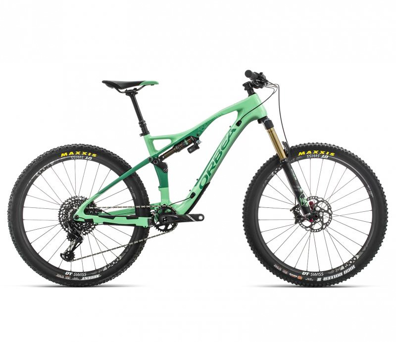 Orbea Occam AM M10 2019, size S, 40% Discount
