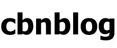 CBN Blog