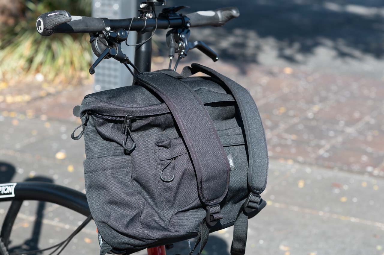 Brompton Metro Backpack
