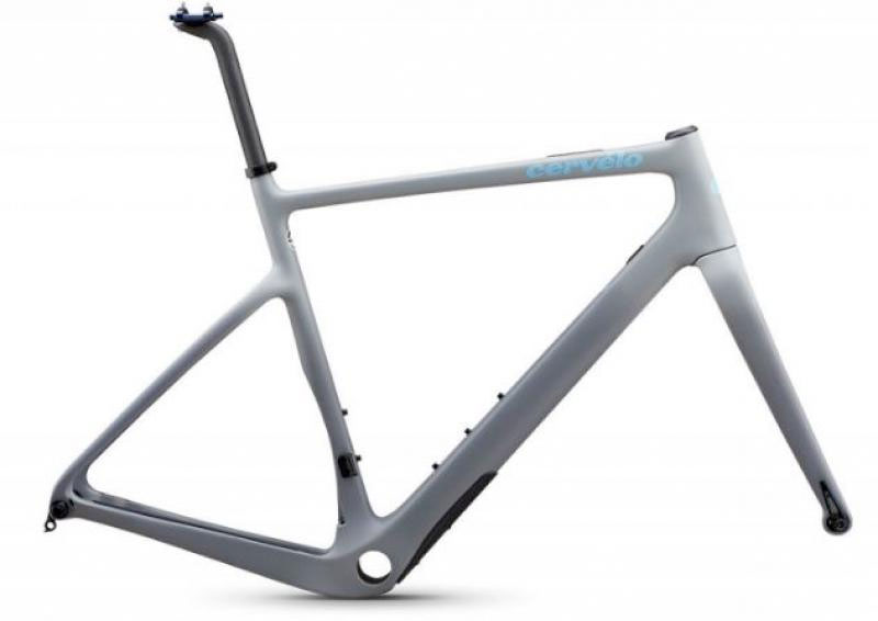 Cervélo Aspero Frameset, 54 cm, Limited Offer 30% Discount