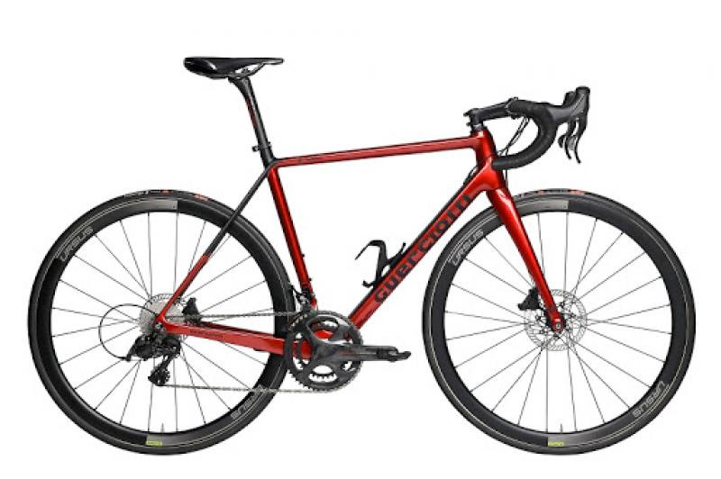 Guerciotti E740 Disc, size XS, Limited Offer 35% Discount