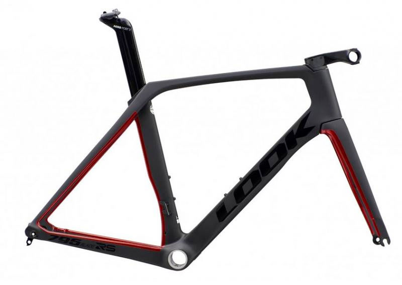 Look 795 Blade RS Frameset Disc, size S, Limited Offer 30% Discount