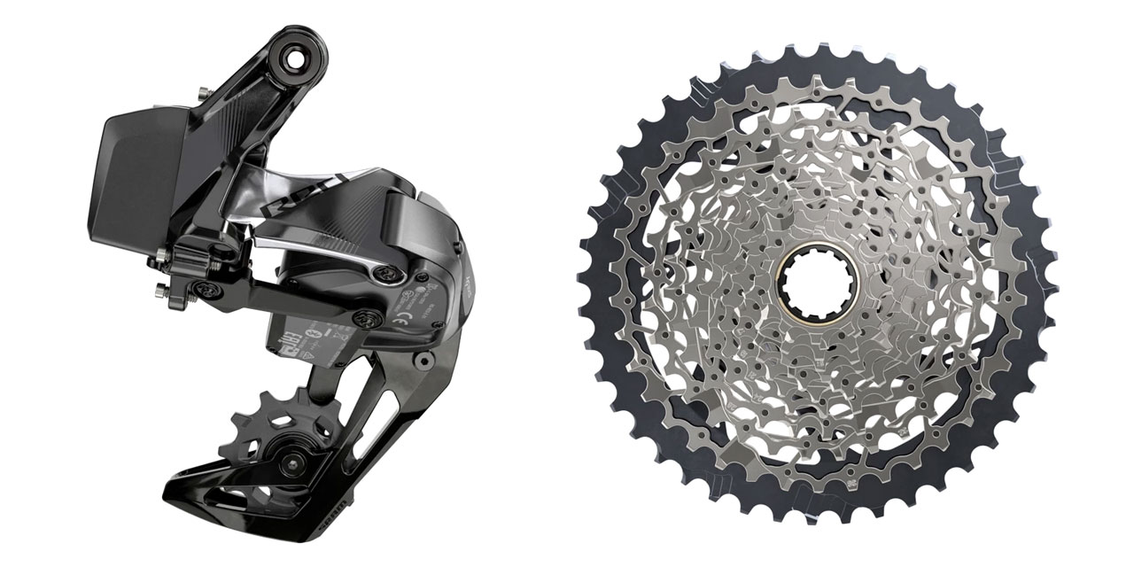 SRAM XPRL COLLECTION